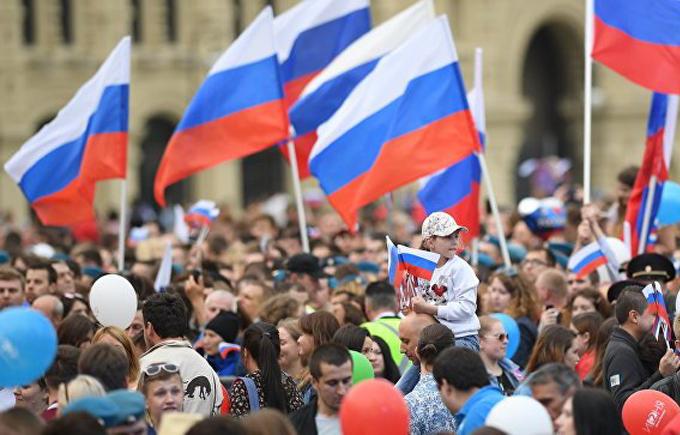 Die Russländer geraten in die Schuldenfalle