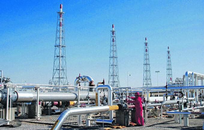 Moskau hat Interesse für turkmenisches Gas bekommen