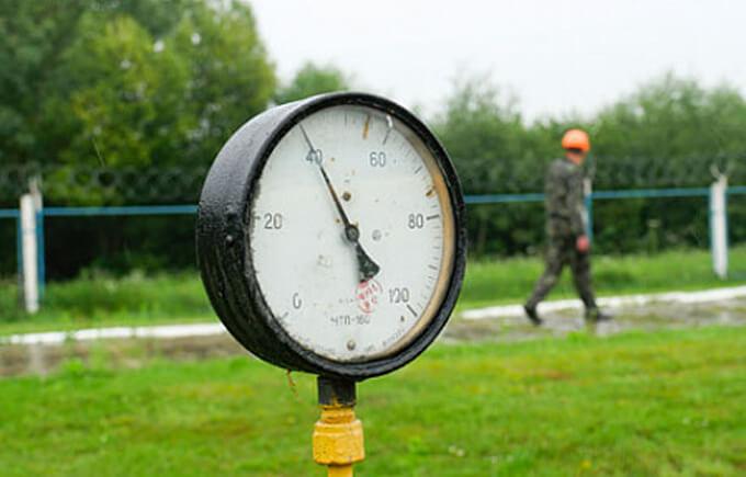Moldau kann sich auf amerikanisches Gas umstellen