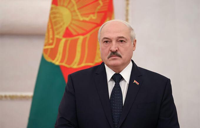 Lukaschenko macht Front gegen Journalisten