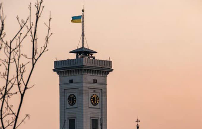 In Kiew veröffentlichte man einen Plan B für den Donbass