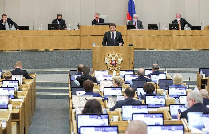 Russlands Offizielle forderten Redefreiheit auf YouTube und Twitter