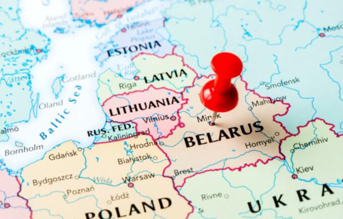 Proteste in Weißrussland nun in Wohnvierteln und Höfen