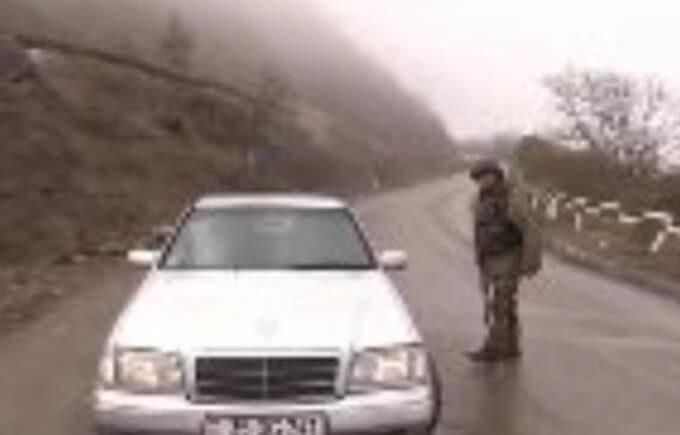 Russland ist nach Karabach gekommen, um zu bleiben…