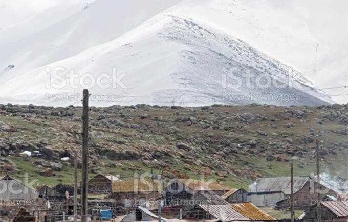 Wird der Flugplatz in Bergkarabach für Russland zu einem neuen Hmeimim?