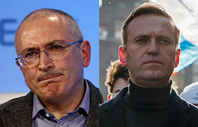 Über Chodorkowskij, Nawalny und die politische Konkretheit